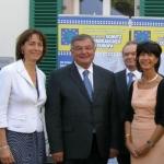 Visite de Michel MERCIER : communiqué de presse de l'association Euro-Info-Consommateurs