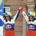 Bravo et merci Sbastien Loeb!