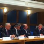 Parlement de Strasbourg : j'ai interrogé Laurent Wauquiez