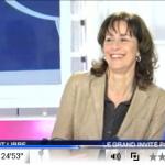 Emission «La voix est libre» sur France 3