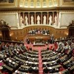 Intervention au Sénat : pour la mise en place d'une taxe Tobin