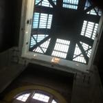 Rénovation de la BNU de Strasbourg : les images
