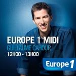Centriste de l'UMP : mon interview sur Europe 1