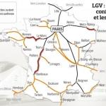 Abandon du TGV : les objectifs du Grenelle restent à quai