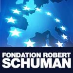 Conseil d'administration de la Fondation Robert SCHUMAN : je me réjouis d'en être membre