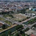 J'ai à nouveau écrit à Roland Ries à propos de la dépollution du Zac Danube.