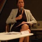 A l'occasion de la Journée européenne des langues, je suis intervenue dans le suite de mon rapport «Années Collège»