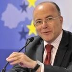 J'ai écrit à Bernard Cazeneuve pour réunir les ministres du Budget de l'UE à Strasbourg