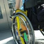 Accessibilité des personnes à mobilité réduite.