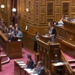 Réforme territoriale: un projet sans vision et sans cohérence !