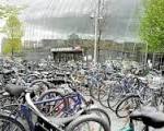 Non au stationnement payant pour les vélos dans les parkings