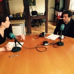 Interview sur Radio Judaïca : Brexit or not Brexit ?