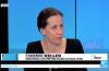 Interview sur la loi travail – France 24
