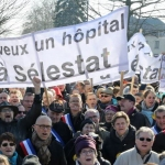 Hôpital de Sélestat : nos revendications ont été entendues