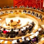 Intervention au Conseil Municipal de Strasbourg concernant la pollution des sols