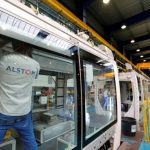 Fin de la production sur le site Alstom de Belfort