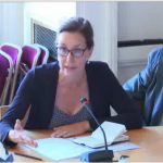 Audition de Monsieur l'Ambassadeur d'Allemagne à propos du BREXIT