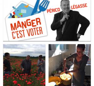 Manger c'est voter dans le Bas-Rhin