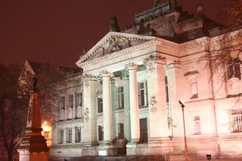 Fabienne keller blog archive consolidons la cit - Tribunal de grande instance de strasbourg chambre commerciale ...