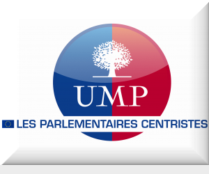 Centristes ump 300
