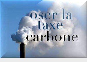 oser la taxe carbone 300