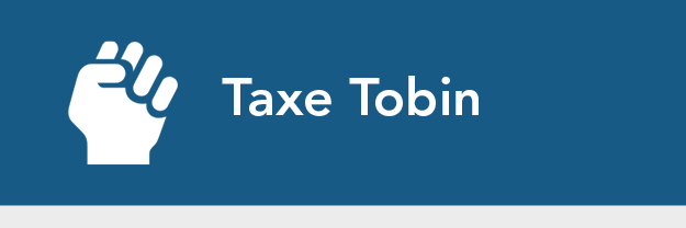 Taxe tobin