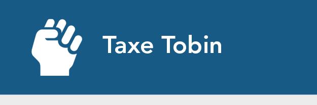 Taxe tobin
